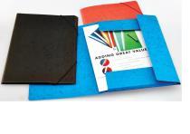 BANTEX 3450 Elasto Document Wallet board