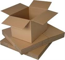 CORRIGATED BOXES various Sizes