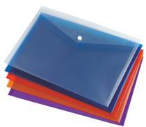 A4 Rexel Carry folders  ( 5 per pack )