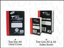 Index Books  Hard Cover