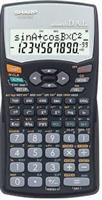 Sharp Scientific Calculator  EL531