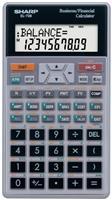 Sharp Financial Calculator EL738