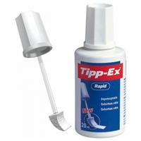 Tippex Rapid Foam Applicator 8ml Correction Fluid