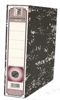 Standard Lever Arch File ( 70mm Spine )