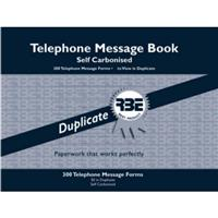 RBE 6 TO VIEW MESSAGE BOOK ( 300 slips ) ref#F4629