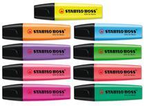 Stabilo Boss Highlighters  each
