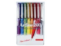 ARTLINE 200 Fineliner ( wallet of 8 )