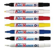 Artline 400 Medium Tip Paint Marker