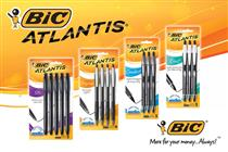BIC ATLANTIS ( per Box  )