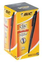 BIC CLICK  ( 60 per box )