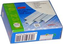 SiD Staples Assorted Sizes ( 1000 per box )