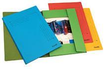 Bantex 3408 Document Folder ( 3 Flap )
