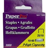 PaperPro Staples 25/10
