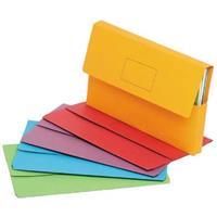 Donau Board Document Wallets  ( 10 per pack )