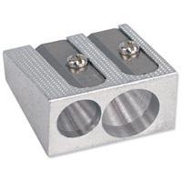 2 Hole Metal Sharpener
