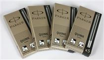 Parker Quink Ink Fountain Pen Cartridges