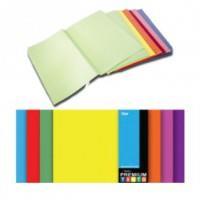 Manilla Flat Files - Bright Colours
