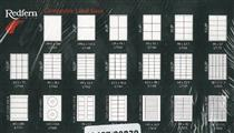 Redfern Avery  Laser Labels ( 100 A4 sheets per box )