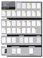 Tower  Laser Labels ( 100 A4 sheets per box )