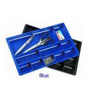 Bantex 9841  Desk Draw Organiser  10 section