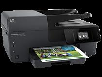 Hp Office Jet Pro 6830 InkJet Printer